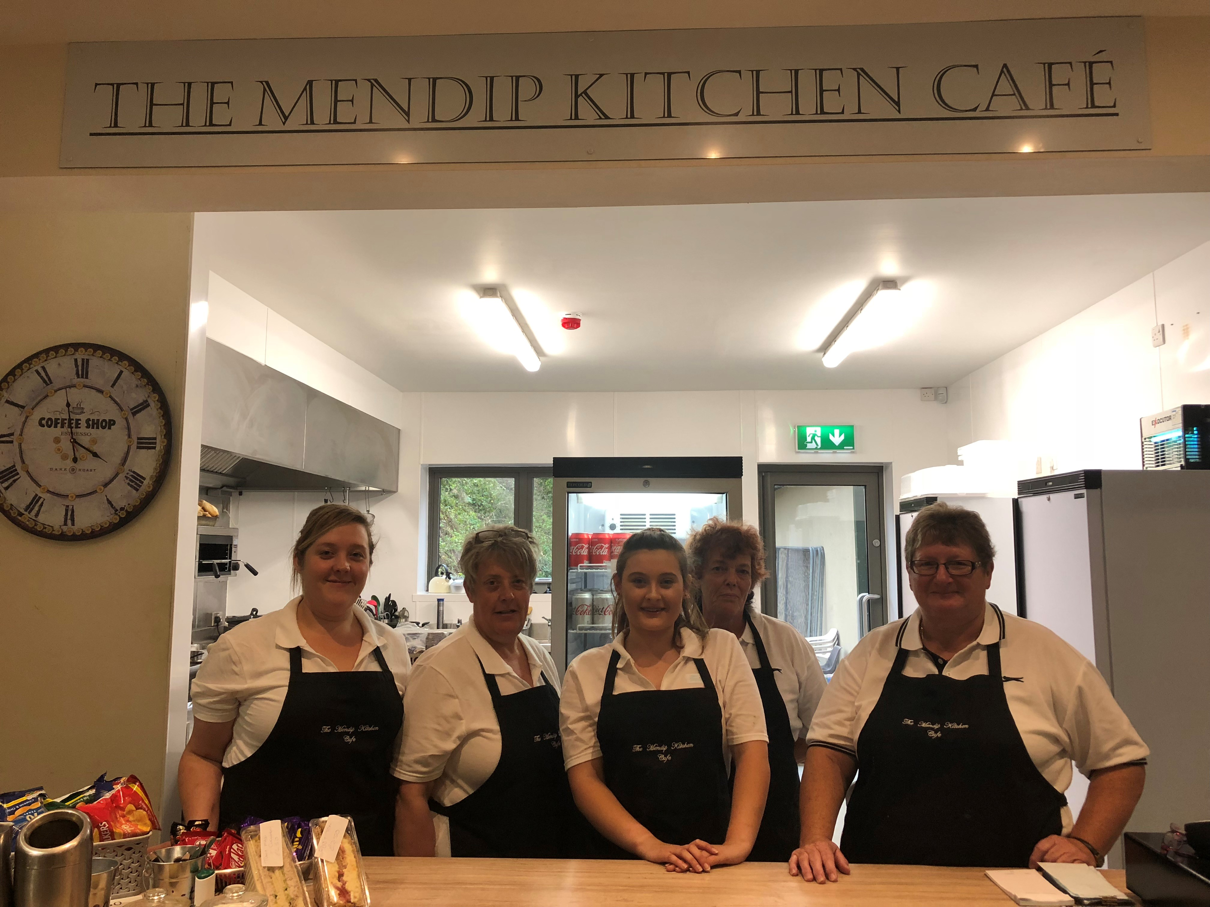 The Mendip Kitchen Café